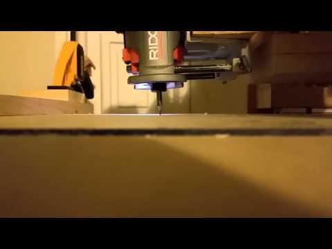 CNC Machining a Quadcopter Frame (dubbed Millennium Falquad) - UCJhN888DTOgWEf5z8Z9lJIQ