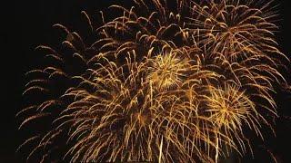 Tariffs threaten fireworks displays nationwide