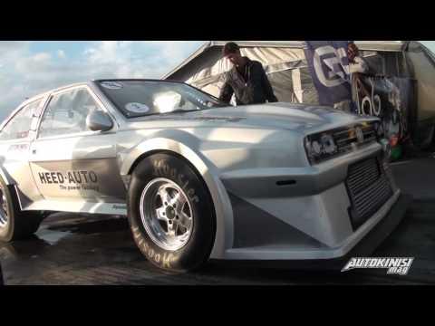 "HEED-AUTO GRAY SCIROCCO 7.654"" RUN | Autokinisimag"