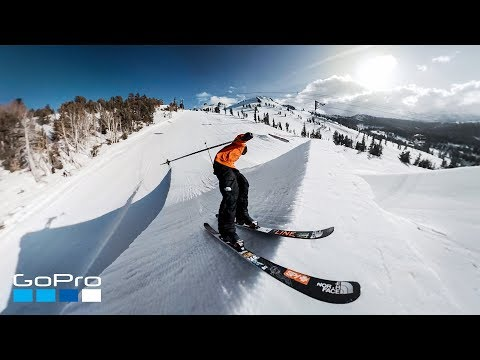 GoPro: MAX Park Session | Mammoth Mountain