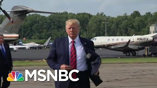 3 In 4 Economists See A Recession By End Of 2021 | Hardball | MSNBC
