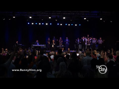 Experience God's Healing Power - A special sermon from Benny Hinn