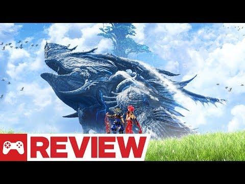 Xenoblade Chronicles 2 Review - UCKy1dAqELo0zrOtPkf0eTMw
