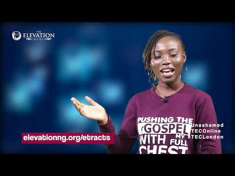 #Evangelism Watch how Ifekisha shared the Gospel with her Uber Driver