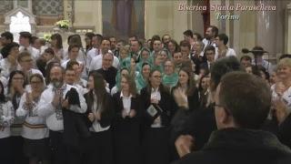 Transmisie in direct de la Biserica