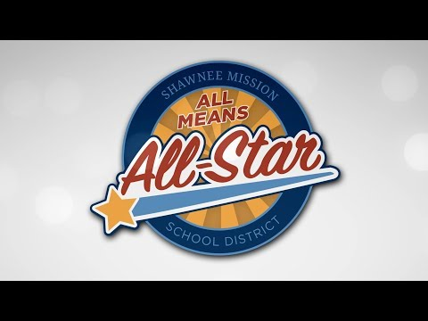 All Means All Star Jill Rider
