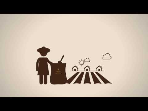 Välj hållbart certifierat kaffe för människorna och miljön.