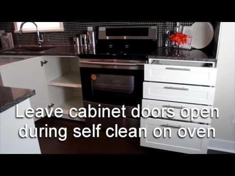Cabinetry Maintenance