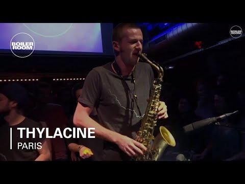 Thylacine Boiler Room Paris live set - UCGBpxWJr9FNOcFYA5GkKrMg