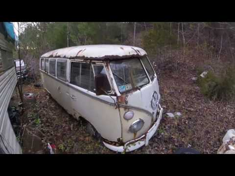 65 VW Bus!! - UCFzdOhud79YTm1zBZd3YmQg