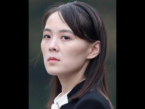 Breaking Little Kim Ready To Take Over N. Korea