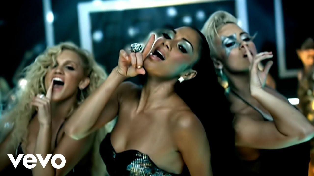 The Pussycat Dolls - Hush Hush Hush Hush Audiomanialt-4593