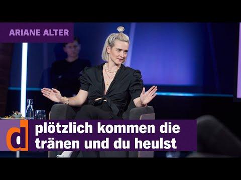 Ariane Alter über Schlafentzug, Co-Parenting und Böhmermanns Nachfolge   deep und deutlich