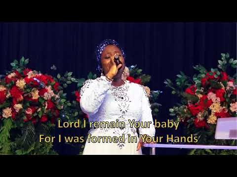 WORSHIP WITH DR BECKY DAY 34