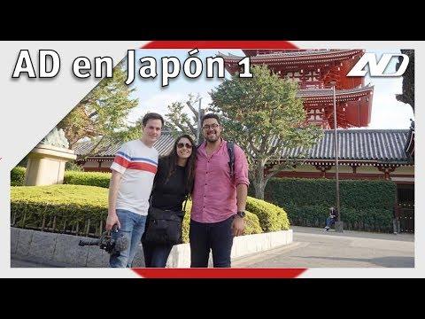 Detrás de cámaras de Autodinamico Japón ?? -VLOG