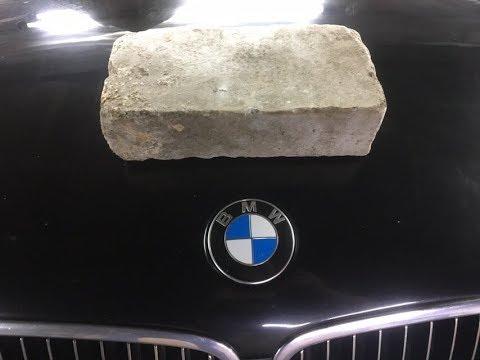 BMW 7 превратился в КИРПИЧ.  ШИШИГА. Эпизод 8. - UCvEFLw5qXVqd98TAO0I6qpg