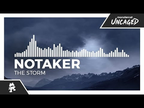 Notaker - The Storm [Monstercat Release] - UCJ6td3C9QlPO9O_J5dF4ZzA