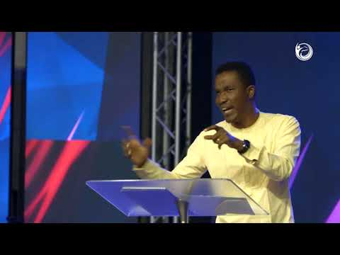 Detox  Godman Akinlabi  The Elevation Church Sunday Service Broadcast  Feb 21st 2021