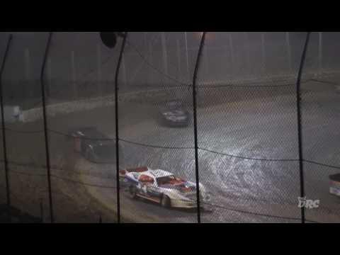 Moler Raceway Park | 9.23.16 | Season Championships | Late Models | Feature - dirt track racing video image