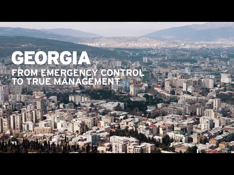 Georgia—From Emergency Control To True Management