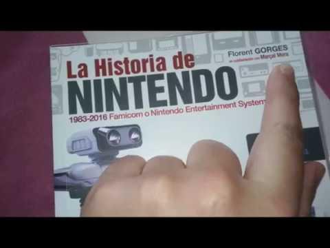 Reseñas de Papel: La historia de Nintendo Vol 3 (éroes de Papel)