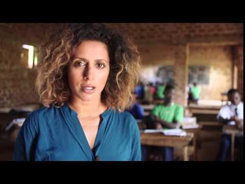 Uppmaningen - Anitha Schulman tar ställning för flickors rättigheter