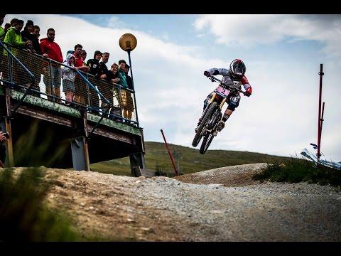 Downhill MTB in Scotland - UCI MTB World Cup 2014 Recap - UCXqlds5f7B2OOs9vQuevl4A