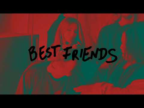 Best Friends (Studio Audio)  Hillsong Young and Free
