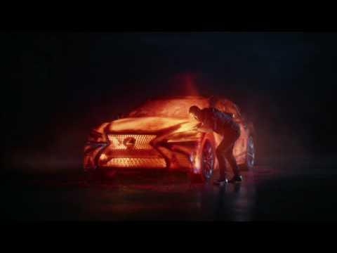 Nya Lexus LS - Reveal