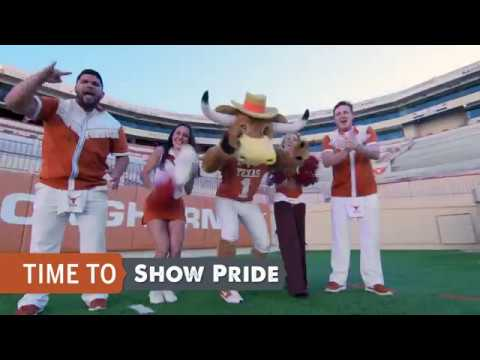 40 Hours for the Forty Acres 2017: A Time to Give