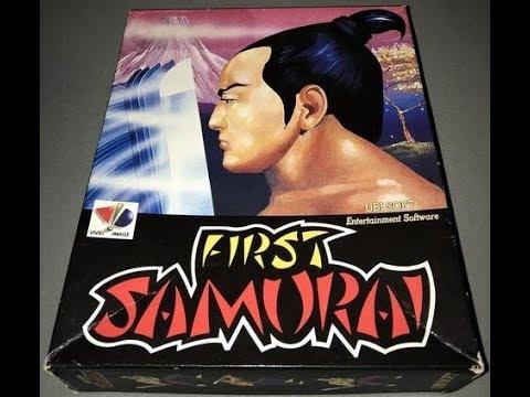 Jugando hasta el Infinito: First Samurai