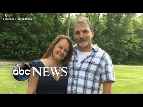 Amid surge in gun incidents across US, heartbreaking stories of domestic violence | Nightline