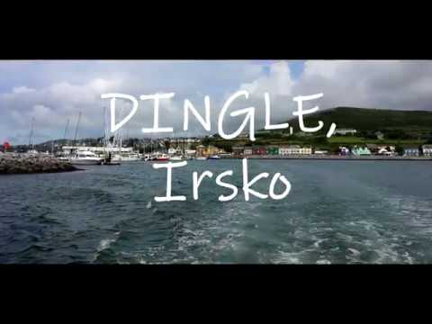 DINGLE, Irsko