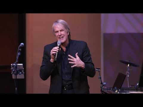 Charis Bible College - John Tesh - March 11, 2019