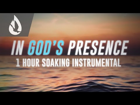 Alone Time With God // 1 HOUR Soaking Instrumental Worship // In His Presence