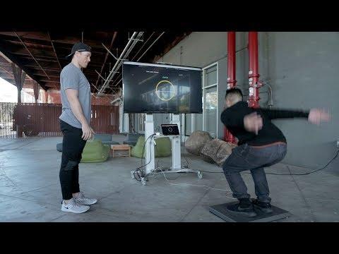 Sparta uses data to help combat sports injuries - UCCjyq_K1Xwfg8Lndy7lKMpA