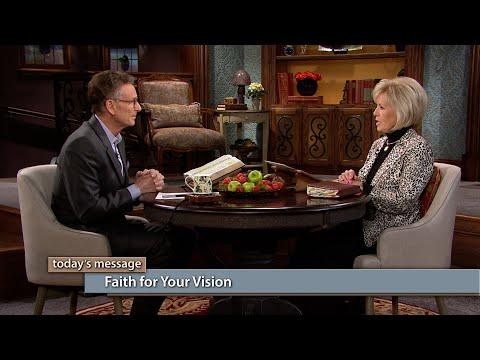 Faith for Your Vision