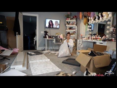 Yesterdays | Ep.24 -- Send Help | Massive Closet DeClutter