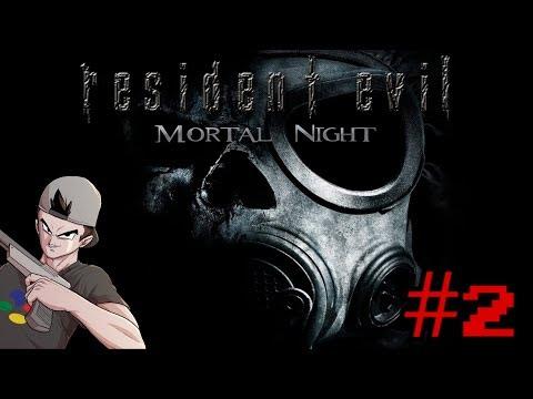 NECESITA AYUDA! || Resident Evil Mortal Night #2