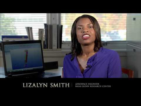NASA Modern Figure: Lizalyn Smith
