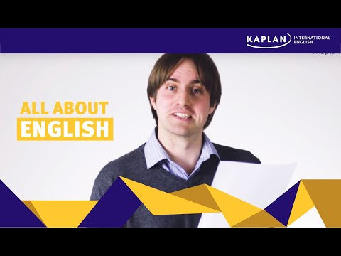 Native English speakers try tongue twisters #KaplanTongueTwisters