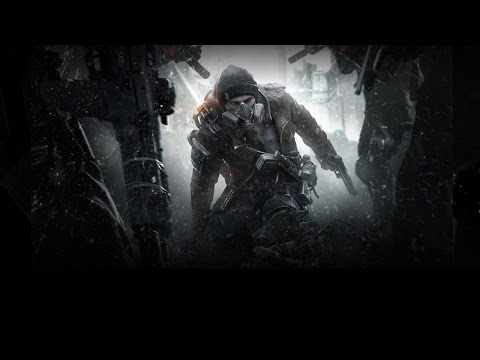 The Division Survival Expansion Opening Cinematic (1080p 60fps)