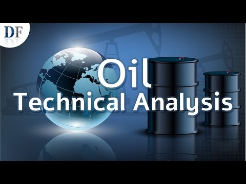WTI Crude Oil and Natural Gas Forecast January 10, 2017