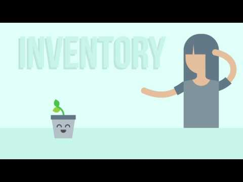 Delight Land - Inventory Control