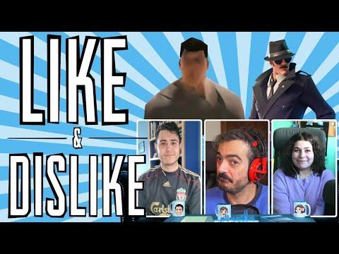 LIKE & DISLIKE: Cyberpunk 2077, Fortnite, GOG y Devotion…
