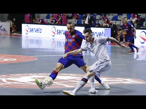 Barça - Levante UD Play Off Titulo 2020 Cuartos de Final