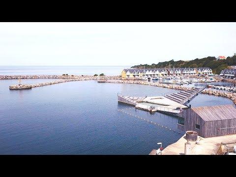 Hasle Harbour Bath by White Arkitekter