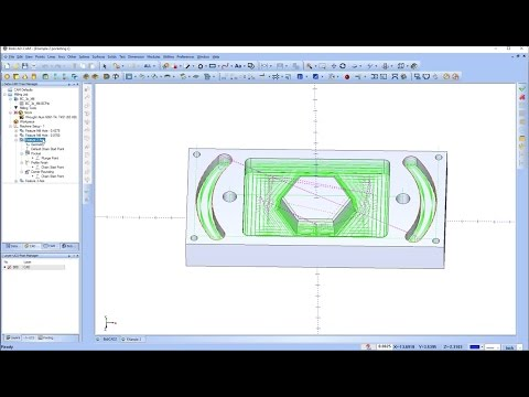 What You Need to Know About CAM Software - BobCAD-CAM Webinar