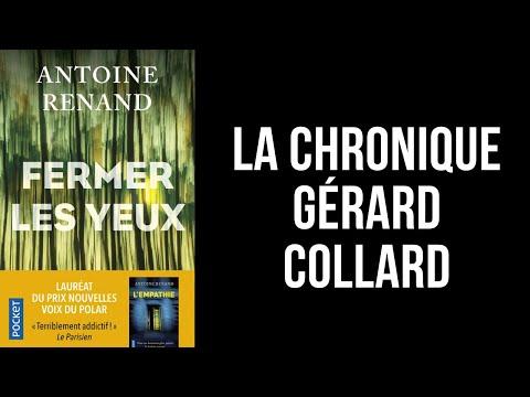 Vidéo de Antoine Renand
