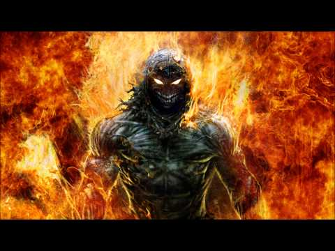 Disturbed - Indestructible With The Guy/Demon Voice And Epic Echo - UCpGwM-D5QJ5zxCtDi2FnVvw